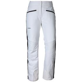 Schöffel Planai Softshell Broek Dames, bright white